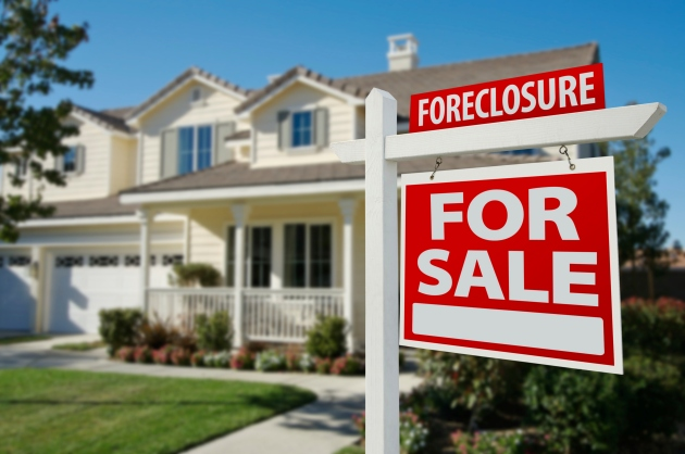 Foreclosure Real Estate