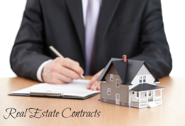 Contracts in Real Estate