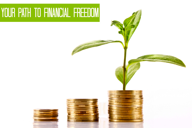 financial freedom training