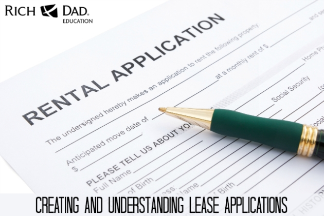 Lease Applications