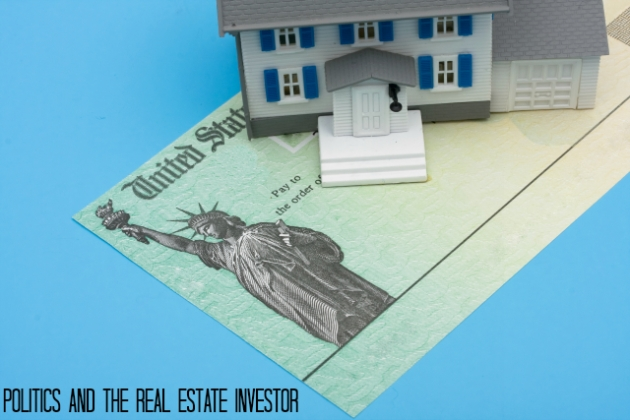Real Estate Investor Politics
