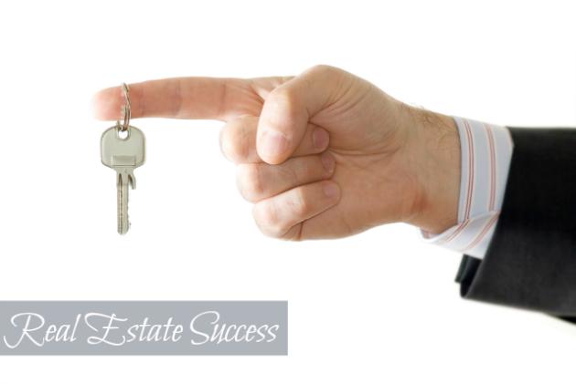 Real Estate Success Motivation